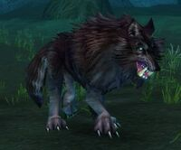Black Ravager Mastiff