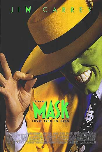 The Mask [Latino]