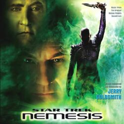 Cover OST Nemesis