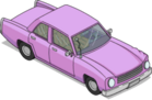 PinkSedan
