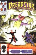 Dreadstar and Company Vol 1 2