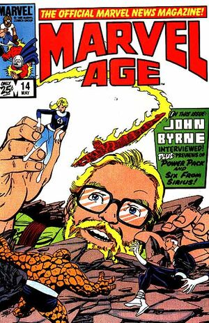 Marvel Age Vol 1 14