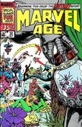Marvel Age Vol 1 30