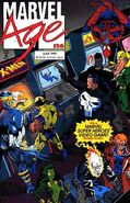 Marvel Age Vol 1 126