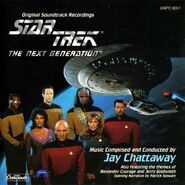 Cover OST TNG VOL4