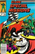 G.I. Joe Special Missions Vol 1 26