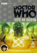 City of death uk dvd