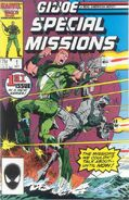 G.I. Joe Special Missions Vol 1 1