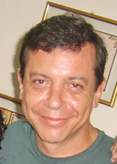 Humberto Solrzano