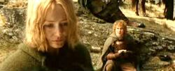 Eowyn and Merry 03