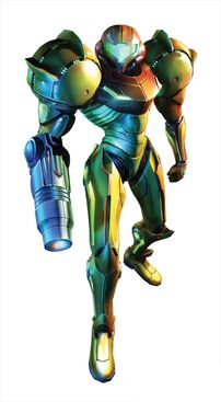 Samus Aran Name Pronunciation | RM.
