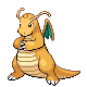 Dragonite HGSS 2