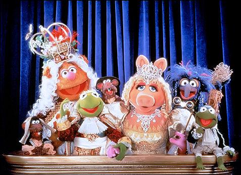 Sesame Street Kids'TV: Muppet Retro Reviews: Muppet ... The Muppet Movie Vhs 1994