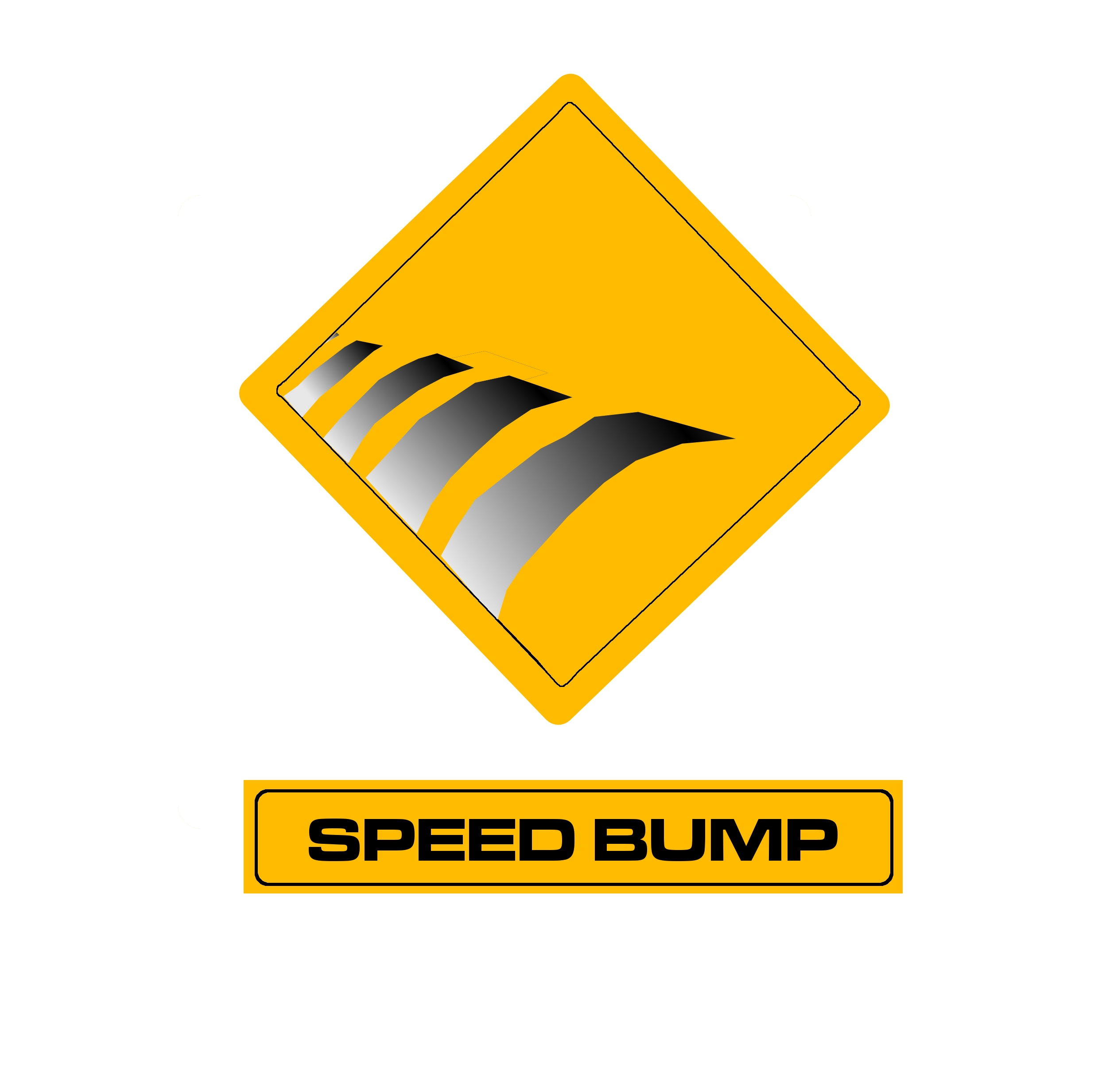how to get a speed bump put in