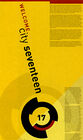 City 17 yellow welcome poster