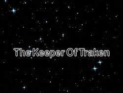 Keeper of traken