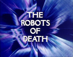 Robots of death