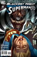 Blackest Night - Superman Vol 1 2