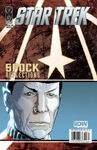 Spock Reflections issue 3 cover