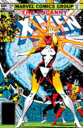 Uncanny X-Men Vol 1 164