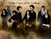 CULLENS