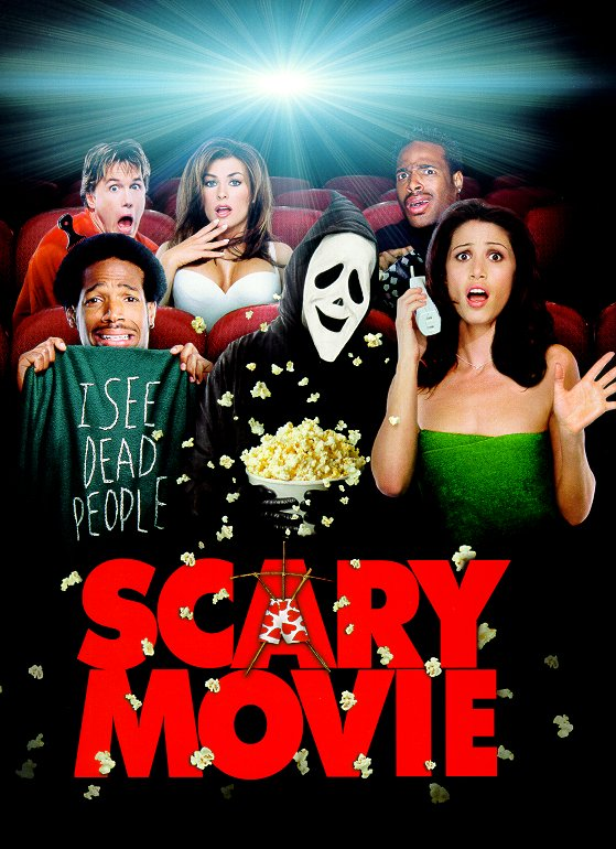Scary movie doblaje wiki