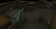 Varrock Sewers
