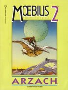 Moebius Vol 1 2