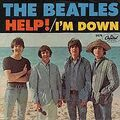 Help!/I&#039;m Down single cover.jpg