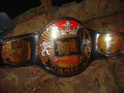 RQW Heavyweight Championship