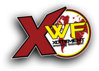 Xcitement Wrestling Federation Logo