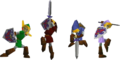 Link's Costumes (Super Smash Bros.).png