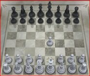 Chess 01 e4