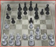 Chess 10 b5