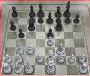 Chess 15 O-O