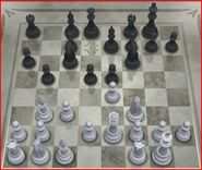 Chess 16 d5