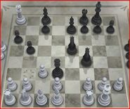 Chess 25 Bd1