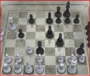 Chess 27 Qxa6