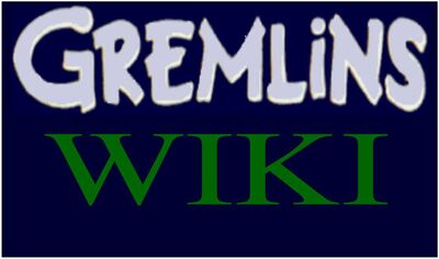 Gremlins-Wiki logo