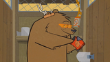 Bear Confessional