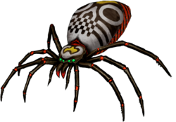 Skulltula (Twilight Princess)