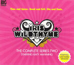 Iris wildthyme complete series two