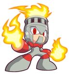 Robot Master List Of Robot Masters | RM.