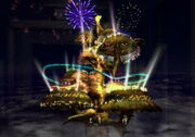 Gold Saucer