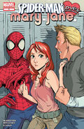 Spider-Man Loves Mary Jane Vol 1 2