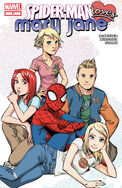 Spider-Man Loves Mary Jane Vol 1 9