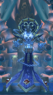 Kel&#39;thuzad Ingame