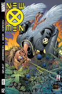 New X-Men Vol 1 125