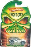 "2008 ""Fright Cars"" Card"
