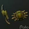 liste des armes de monster hunter tri 100px-Rudoroswrd